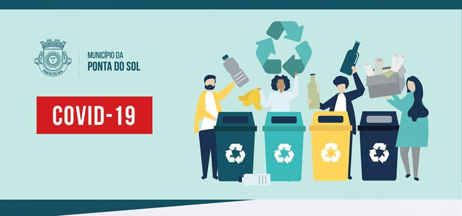 Resíduos sólidos | segurança, cuidados e horário da Páscoa
