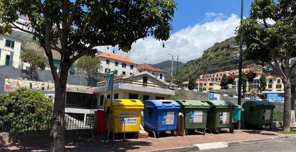 Alteração do horário de Recolha do Lixo