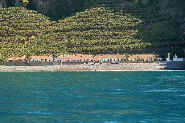 Análise às águas balneares das praias da Ponta do Sol | ensaio nº 1139/2020