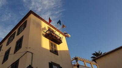 Tolerância de ponto: Rali Vinho Madeira 2019