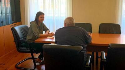 Atendimento aos Munícipes | Ponta do Sol