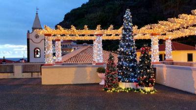 Santo Natal e um Feliz Ano Novo