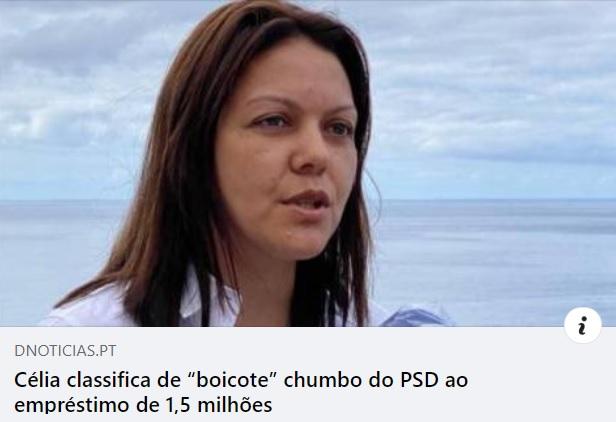 Assembleia Municipal chumba o investimento municipal para Ponta do Sol