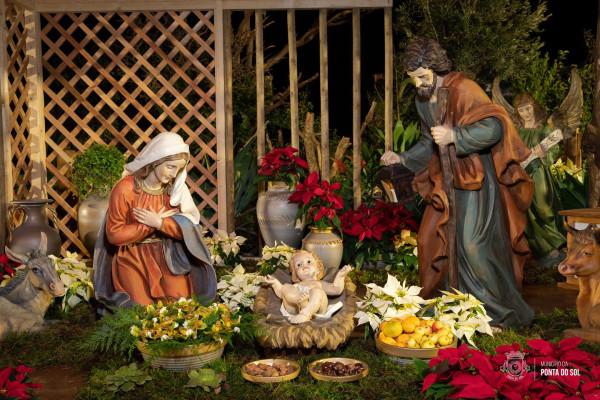 A todos um feliz Natal