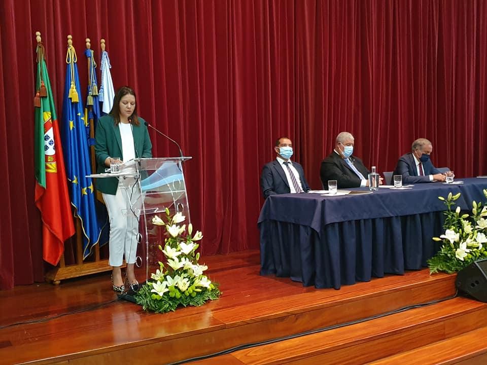 Sessão Solene | Dia do Concelho da Ponta do Sol