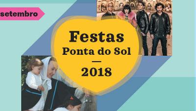 Festas Ponta do Sol - O Programa