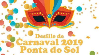 Carnaval 2019 na Ponta do Sol