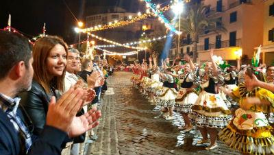 Marchas de Santo António na Ponta do Sol: cultura, lazer e muita alegria