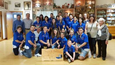 Rancho Folclórico da Casa Social da Madeira de Pretória