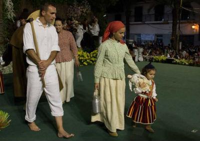 Festival de Folclore: semana da cultura e tradição popular