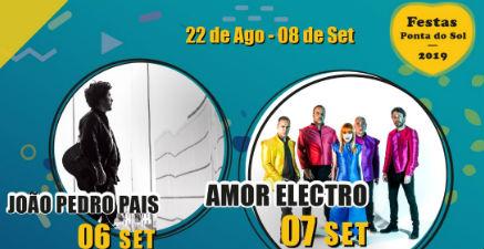 Festas Ponta do Sol já está online | consulte o que temos para si