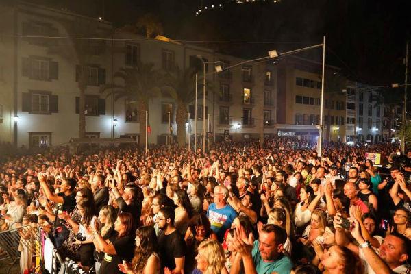 Festas da Ponta do Sol | Momentos da última semana