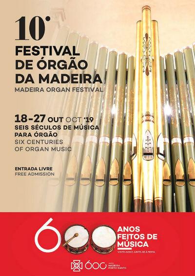 Festival de Órgão da Madeira | na Ponta do Sol