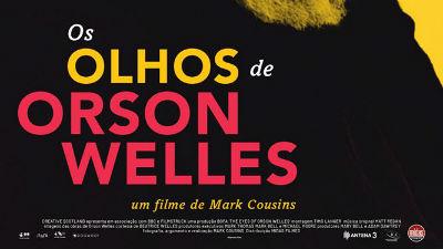 Cinema na Ponta do Sol | Os Olhos de Orson Welles
