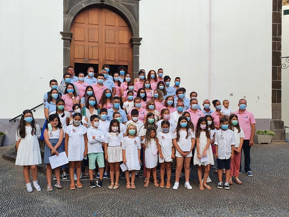 Grupo de Folclore da Ponta do Sol | Parabéns