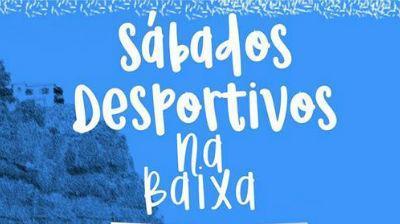 Sábados Desportivos na Ponta do Sol