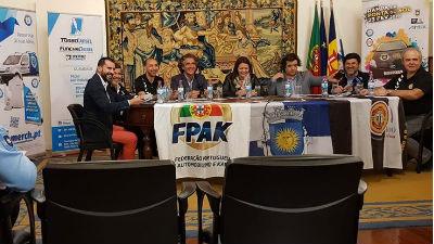 Rampa da Ponta do Sol 2019: Apresentação oficial