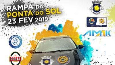 Rampa da Ponta do Sol: Edital de Trânsito
