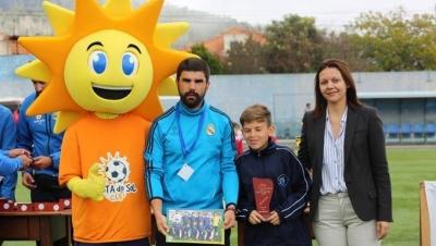 Ponta do Sol CUP: Fim da Competição