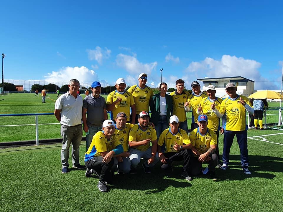 Torneio de Softbol na Ponta do Sol