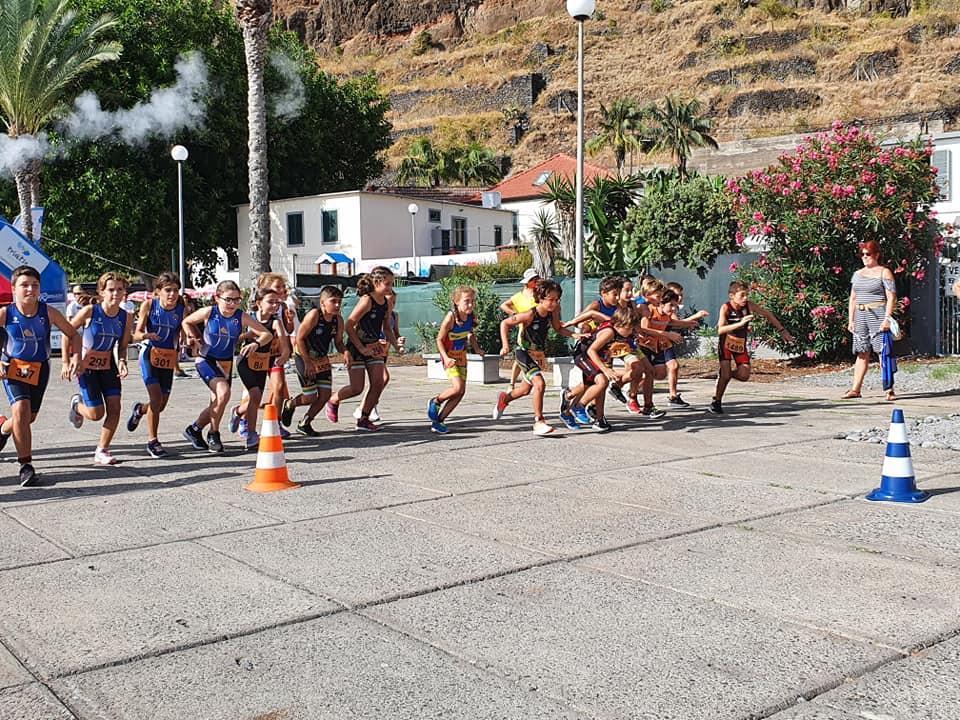 IV Triatlo da Ponta do Sol | momentos....