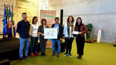 Galardões Eco-Escolas para a Ponta do Sol
