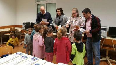 Escola Virtual na Ponta do Sol | manuais de utilização