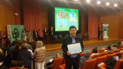 Ponta do Sol no seminário Eco-Escolas | Lisboa 2020