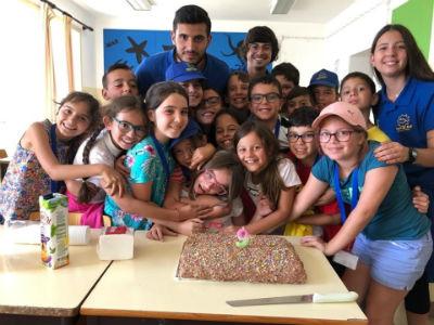 Campo de Férias da Ponta do Sol: 2ª semana com muita festa