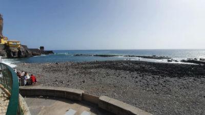Regularização das Praias da Ponta do Sol