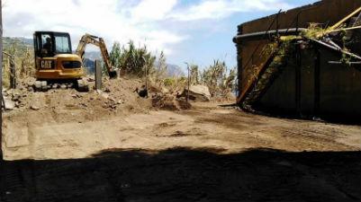 ETAR da Ponta do Sol: obras municipais