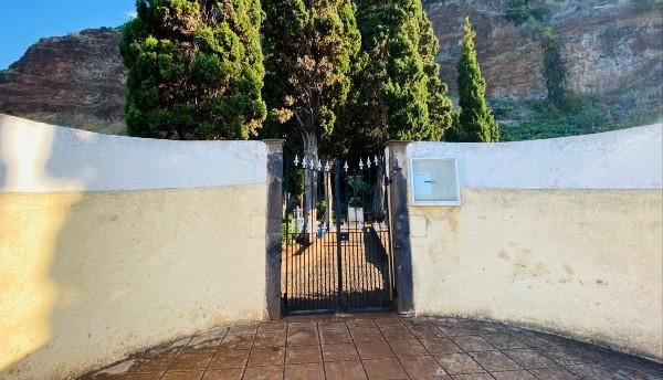 Trabalhos de reparação e beneficiação do Cemitério Municipal da Madalena do Mar