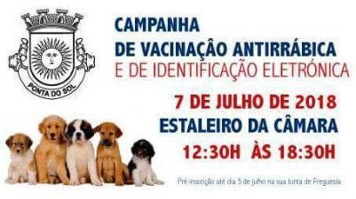 Campanhas de Vacinação Antirrabática