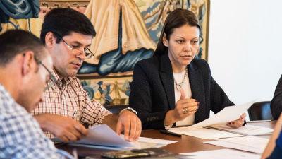 544 mil euros para Apoios Sociais para as Instituições locais em 2018