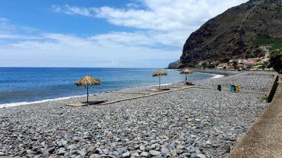 Proposta de verão: Madalena do Mar