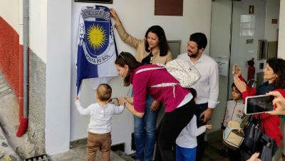 Protocolo celebrado com ACRM  | caminhos reais da Madeira