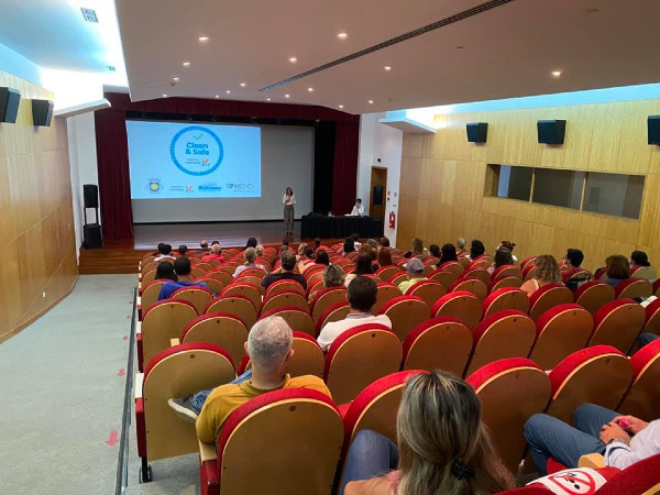 Ação de formação destinada ao Alojamento Local da Ponta do Sol